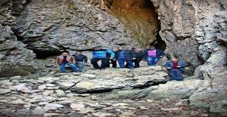 Beyyayla Düden Mağarasının Turizme Kazandırılabilmesi İçin Çalışmalar Başlatıldı