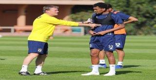 Fenerbahçe Derbi Hazırlıklarını Erwin Koemanla Sürdürüyor