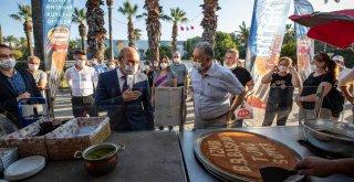 Başkan Soyer'den İEF ziyareti
