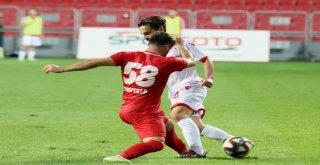Tff 2. Lig: Samsunspor: 0 - Sancaktepe Belediye Spor: 3