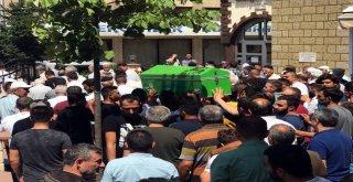 Minik Ali Demir Gözyaşları Arasında Defnedildi