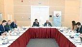 Coğrafi İşaretler Çalışma Toplantısı Tobbda Yapıldı