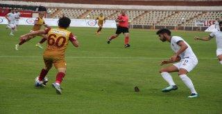 Tff 2. Lig: Tokatspor: 0 - Menemen Belediyespor: 1