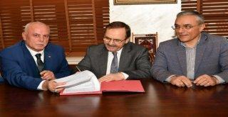 Samsun Büyükşehir Belediyesinde 3 Bin 500 Çalışana Müjde
