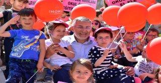 İnönü Belediye Başkanı Bozkurtun Yeni Eğitim Yılı Mesajı
