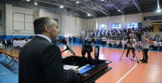 Bursa Büyükşehirin Okul Sporları Etkinliklerinde Ödül Heyecanı
