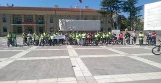 Dünya Sepsis Günü Bisiklet Turu İle Anıldı