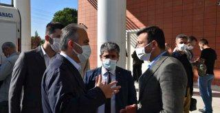 Bursa'nın kalbi İzmir'de atıyor