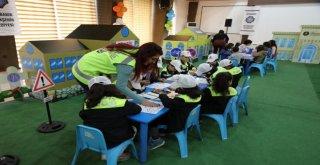 Büyükşehirden Öğrencilere Yarıyıl Tatili Çocuk Şenliği