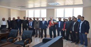 Bartın Üniversitesi Besyo Müdürlüğüne Yeni Atama