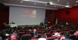 Büyükşehirden Bağımlılıkla Mücadele Konferansı