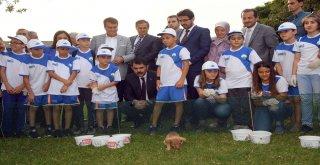 Osmangazi Belediyesi 'Sıfır Atık Projesinde Örnek Oldu