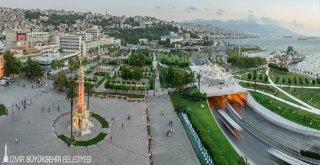 Büyükşehirden Tireye Modern Mezbaha