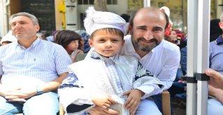 Yıldırımda 78 Çocuk Sünnet Heyecanı Yaşadı