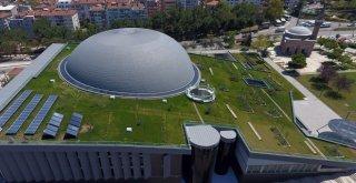Fetih Müzesine Şehir Ve Çevre Uyum Ödülü