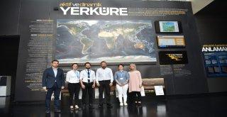 Dünyanın İlk Deprem Temalı Film Festivali İzmitte