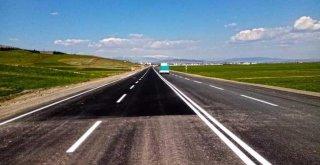 Türkoğlu'nun Yeni Bulvarında Sona Gelindi