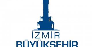 İzmir Büyükşehir'den Açıklama