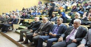 Elazığda Bir Şiir Atatürk Konferansı