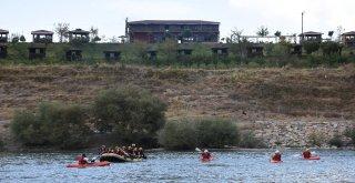 Muşta Su Sporları Şenliği