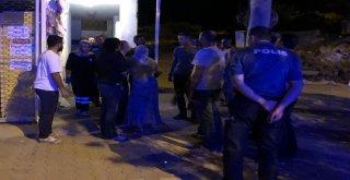 İntihar Teşebbüsünde Bulunan Kadını Polis İkna Etti
