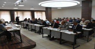 Süleymanpaşa Belediyesinin 2019 Yılı Bütçesi Onaylandı