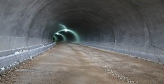 Vali Tavlı, Gelibolu-Eceabat Tünellerinde İncelemelerde Bulundu
