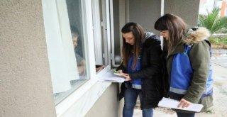 Mudanya Belediyesi Bu Yıl Da Yuvaları Isıtacak