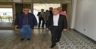 Büyükçekmece Belediyesi Kordonboyu Sosyal Tesisi Tamamlandı