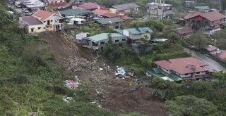 Filipinlerde Ölü Sayısı 59A Yükseldi