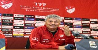 Lucescu: Kalitemizi Öne Çıkarmaya Çalışıyoruz