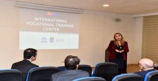 Uluslararası Mesleki Eğitim Merkezi Dünyada Bir İlk