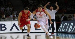 A Milli Basketbol Takımının Rakibi Slovenya