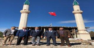 Simava Yeni Cami