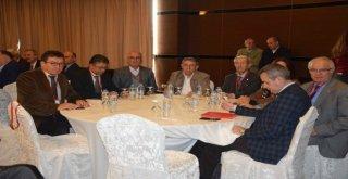 Chp  Bölge Çalıştayı Bursada Gerçekleştirildi