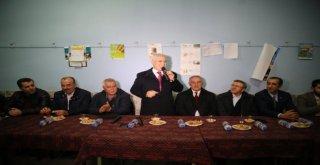 Bozbeye Mudanya Ziyaretinde Yoğun İlgi