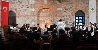 Ördeklide Uludağ Makam Topluluğu Konseri