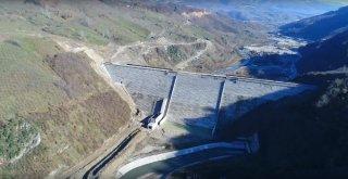 Ballıkaya Barajı İçin Protokol İmzalanacak