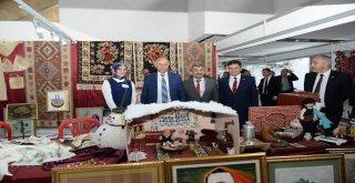 Ankarada Erzurum Coşkusu