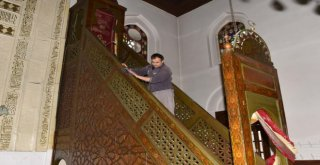 Ramazan Öncesi Başkent Camilerinde Temizlik Seferberliği