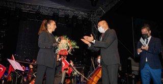 Başkan Soyer : 'Türkiye'nin dağlarında çiçekler açacak'