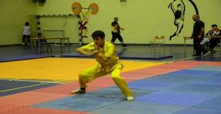Bitliste Türkiye Wushu Kung Fu Turnuvası Düzenlendi