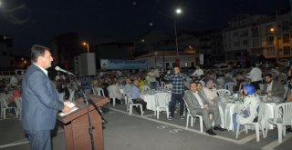 Osmangazi Belediyesinden Demirtaşta Gönül Sofrası