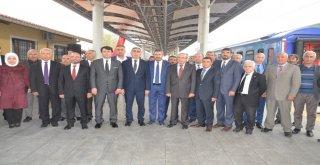 Sosyal Kooperatif Treni Konyada