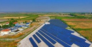 Büyükşehir Enerji Üretiminde De Öncülük Ediyor