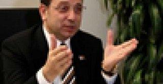 BACH'DAN İMAMOĞLU'NA: 'DİNAMİK KARARLARIN ADAMI OLARAK ÜNLÜSÜNÜZ'