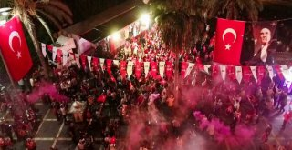 Cumhuriyeti kutlarken çok daha güzelsin Adana!