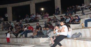 """Elazığda """"Nostaljik Açık Hava Yeşilçam Sinema Günleri"""""""
