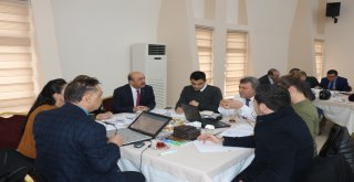 Aksaray'da 2023 Eğitim Vizyonu Çalıştayı Düzenlendi