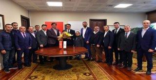 Osmangazide Sosyal Denge Protokolü İmzalandı